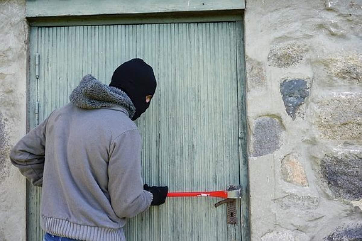 Señales ladrones