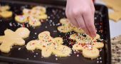galletas caseras navidad