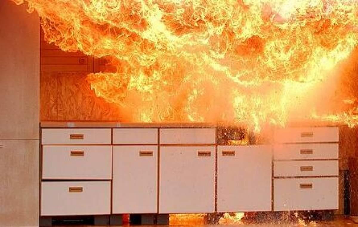 evitar incendio en casa