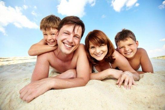 Vacaciones ahorrar familialistg