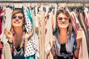 trucos vender ropa usada