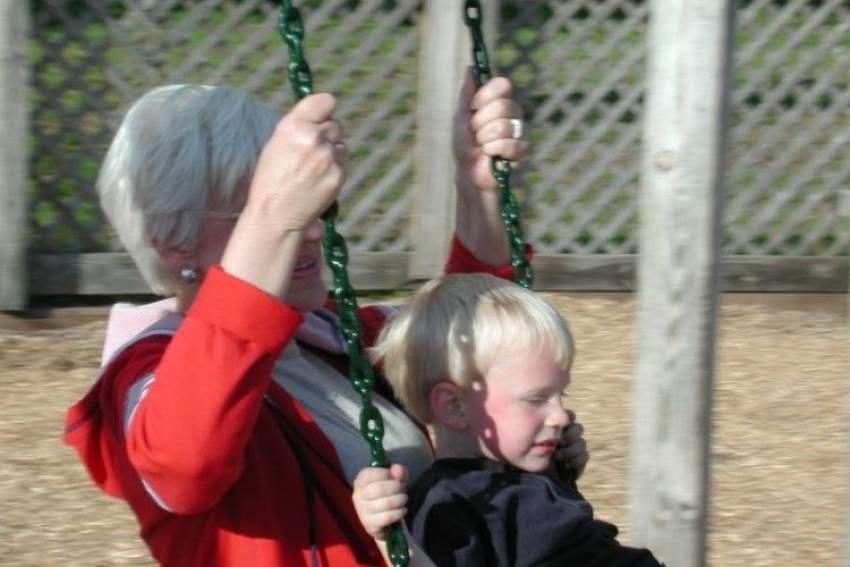 custodia a los abuelos
