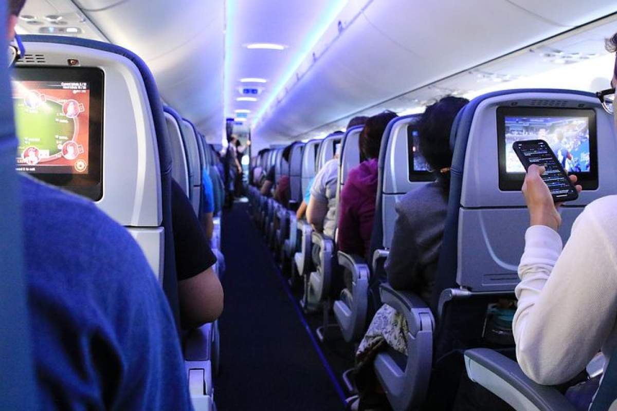 Volar con DNI caducado