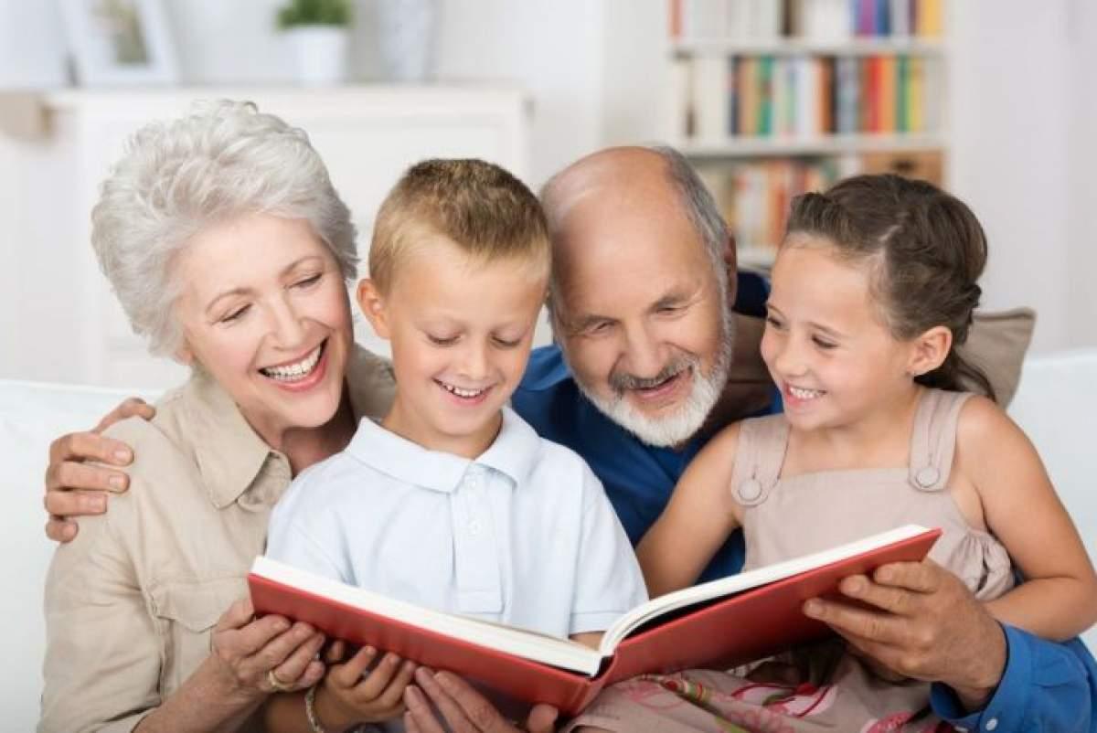 Abuelos conseguir custodia nietos