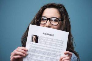 CV sin experiencia