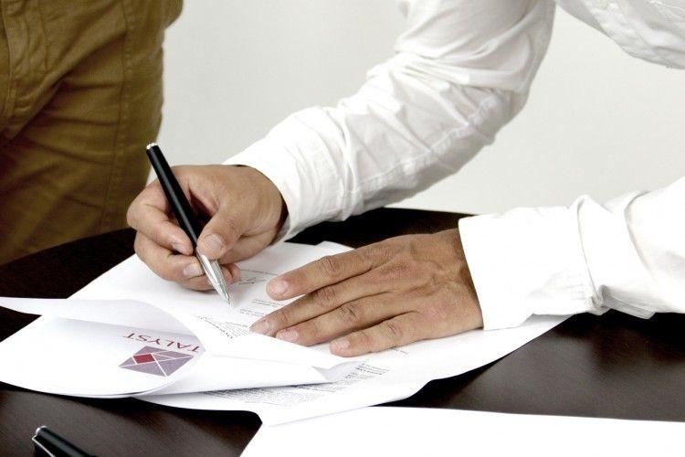 Firmarcontrato