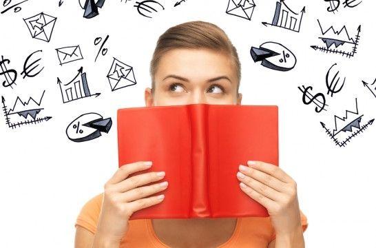 Libros aprender ahorrar listg