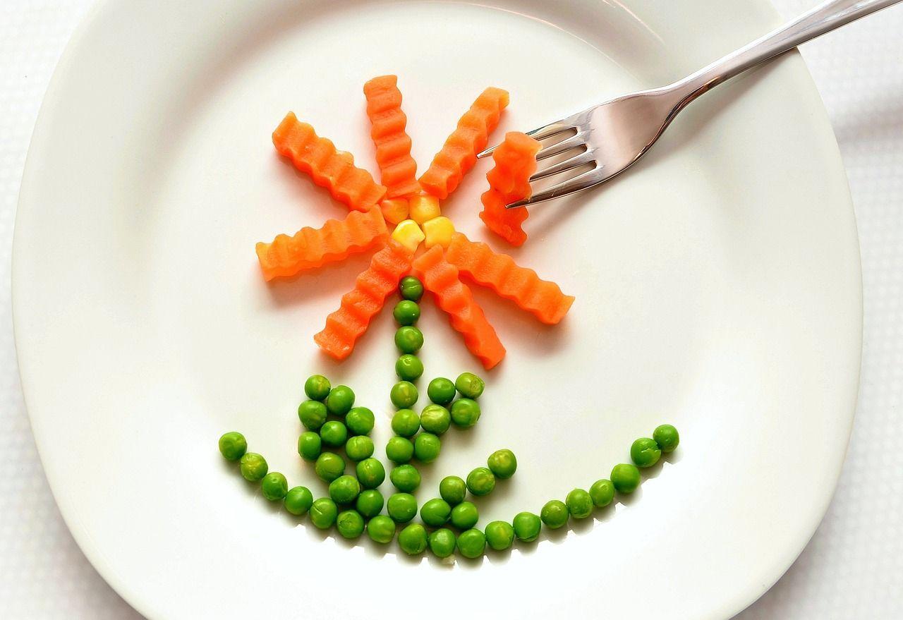 Descongelar verduras congeladas hd