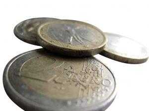 monedas euros 1