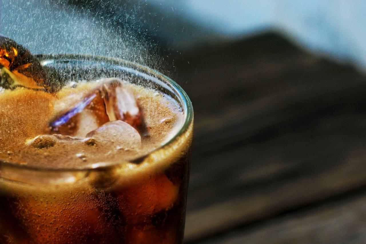 Coca cola refresco azucar