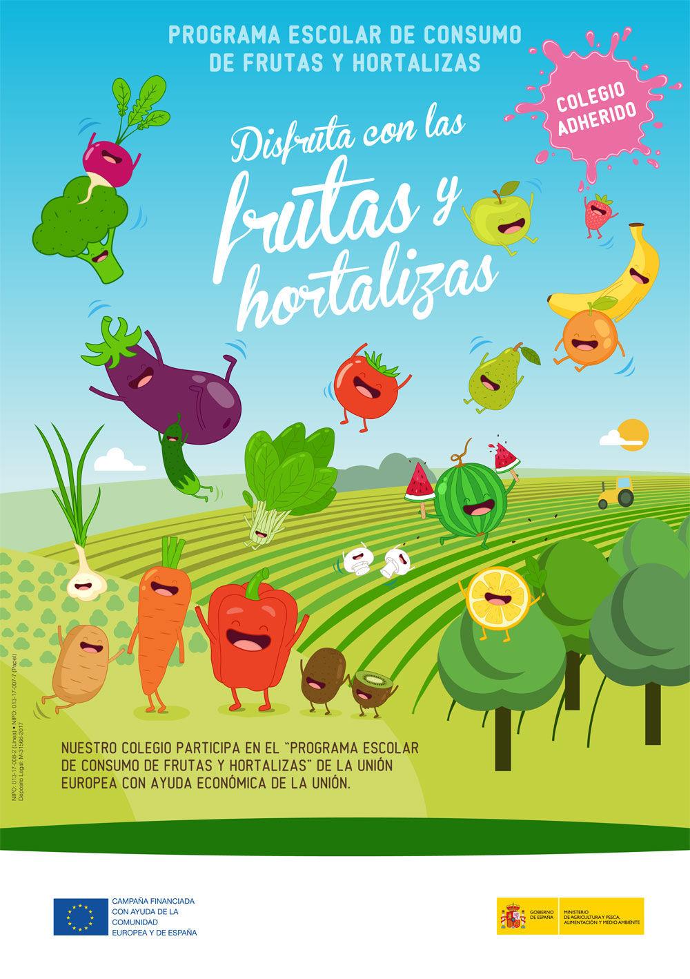 Img 1 frutas hortalizas programa