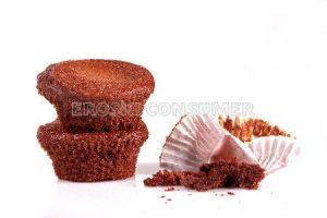 Magdalenas de chocolate con Thermomix