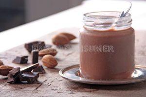 Callada de chocolate