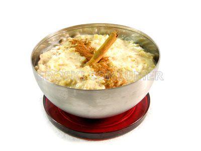 Porridge De Leche De Soja Y Avena Consumer