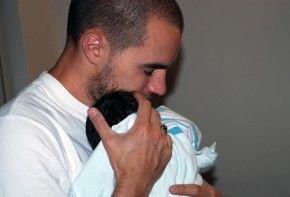 Img abrazo bebe