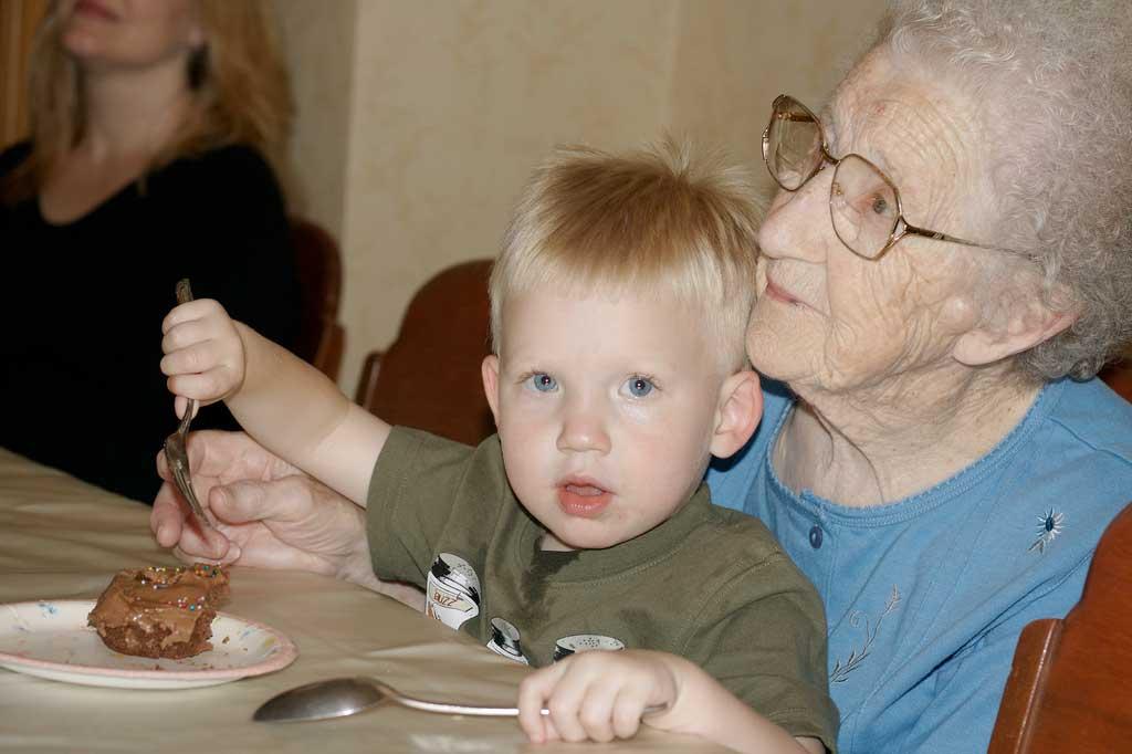 Img abuela nieto