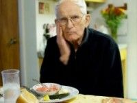 Perdida de peso ancianos