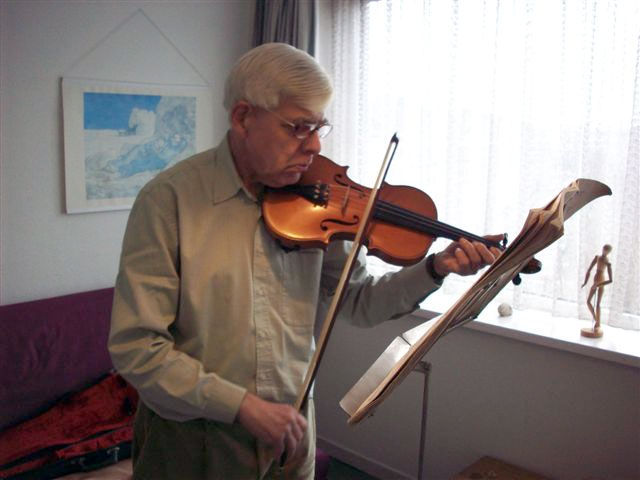 Img abuelo violin