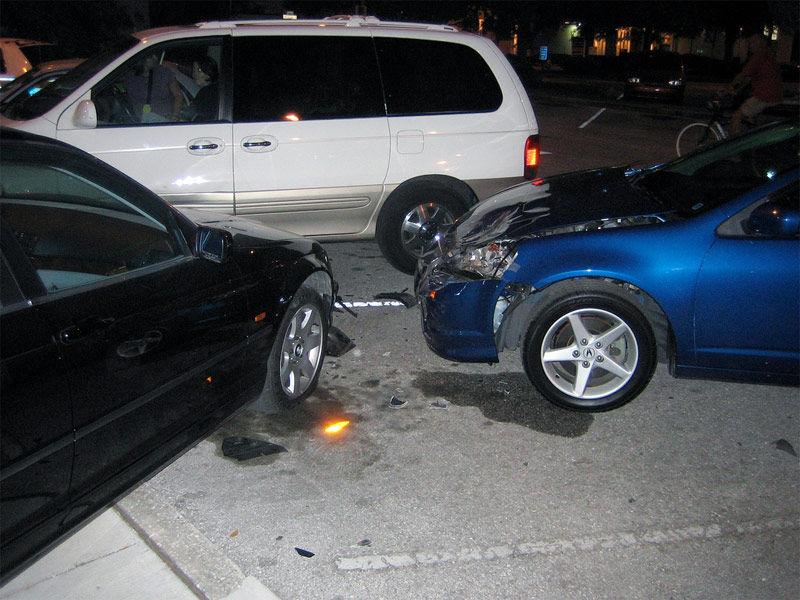 Img accidente coche
