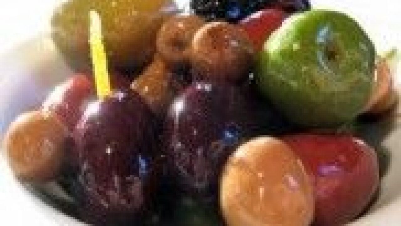 Aceitunas Y Colesterol Una Protección Natural Para El