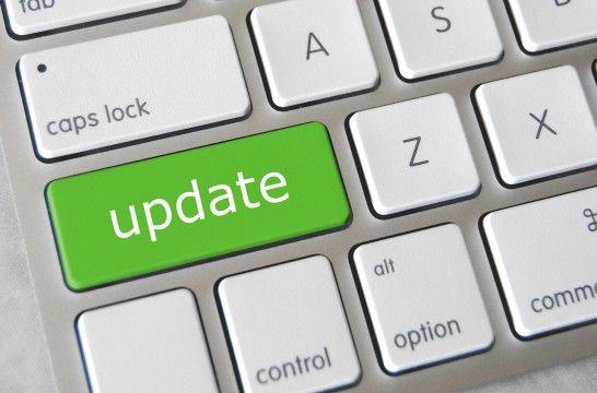 Img actualizar software listg