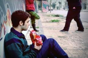 Img adolescentes calle articulo