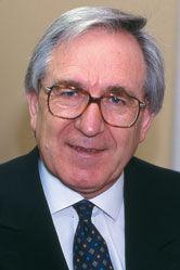 Agustín García Gómez, presidente de la Asociación Española de Renting (AER)