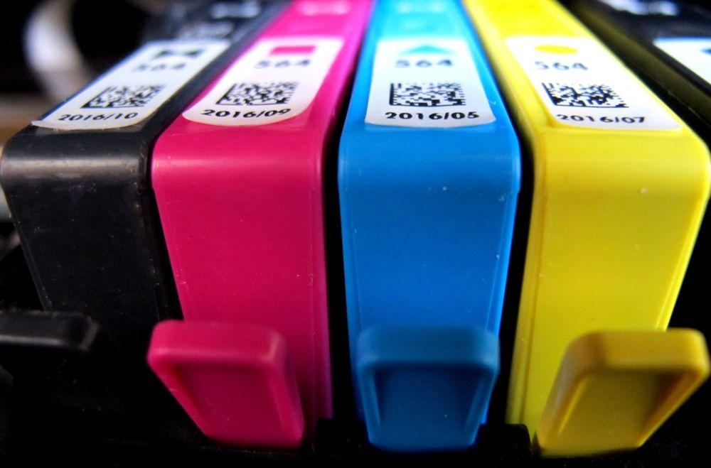 Img ahorrar tinta cartucho impresora