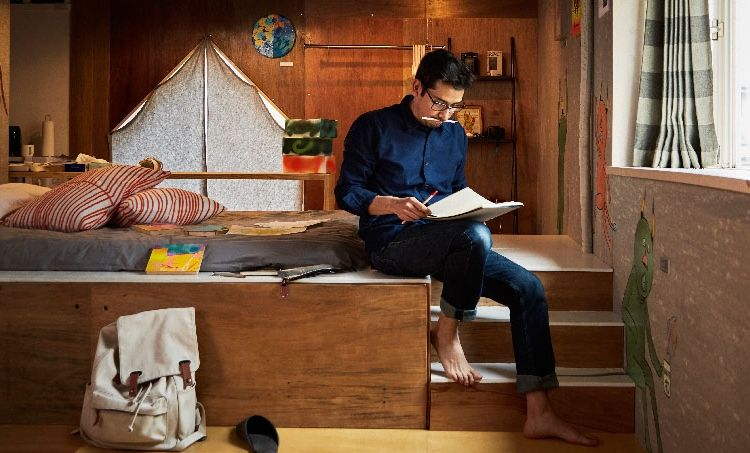 Img airbnb alojamiento barato