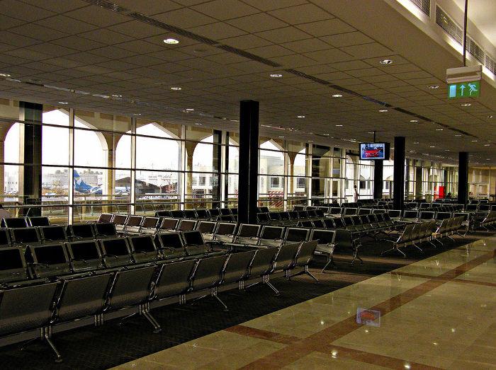 Img airport
