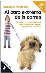 Img al otro extremo de la correa libro perros mascotas art