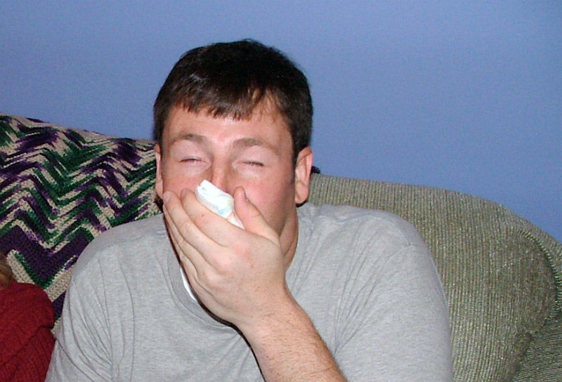 Img alergico