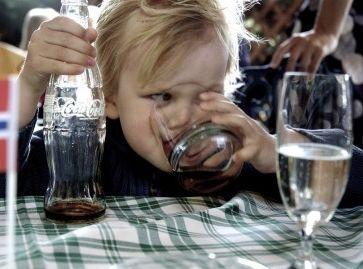 Img alimentacion infantil refrescos art
