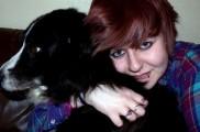 Img amor perros personas amar dias enamorados animales besos listado
