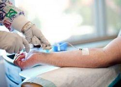 Img analisis sangre art