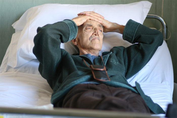 Img anciano hospital
