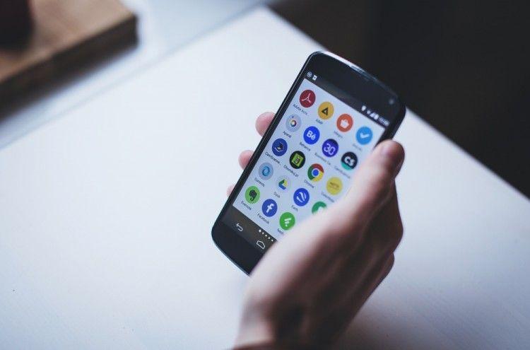 Img android personalizar widget art