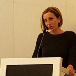 Mª Anxos Miranda, vicepresidenta da Asociación Nacional de Seguridade Infantil