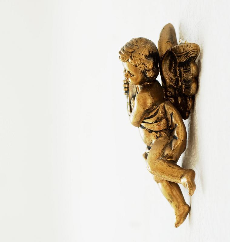 Img angelito dorado