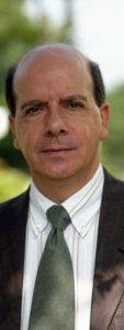 Antonio Malagón, president de l'Associació de Centres Educatius Waldorf Espanya