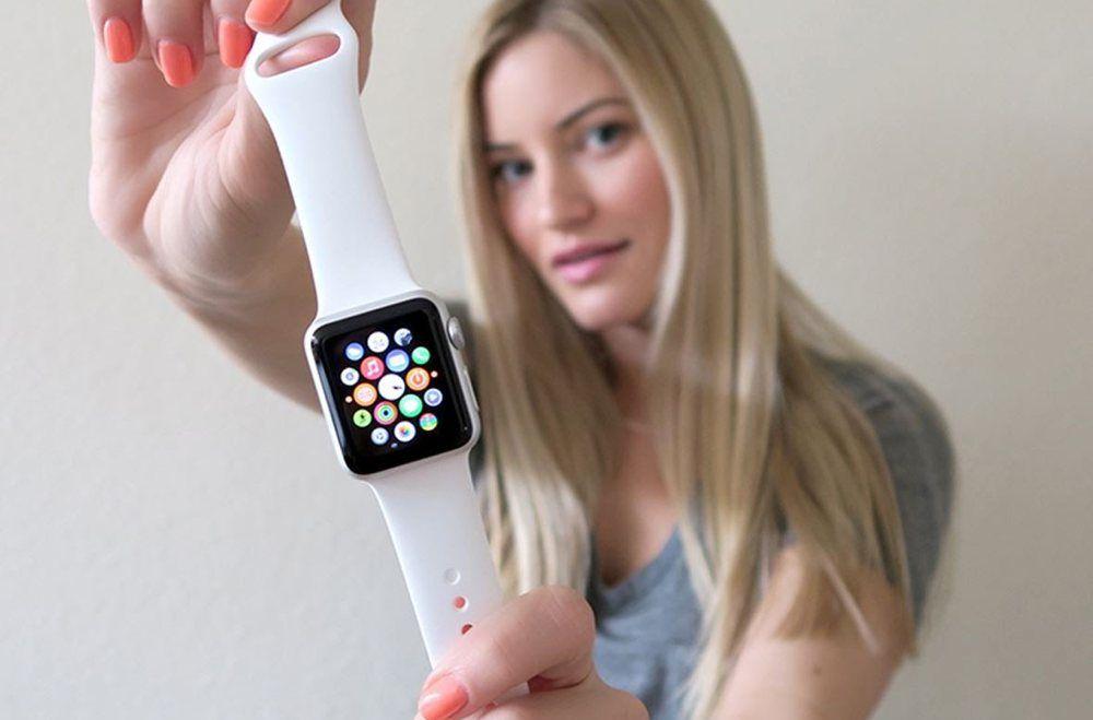 Img apple watch amarlo odiarlo