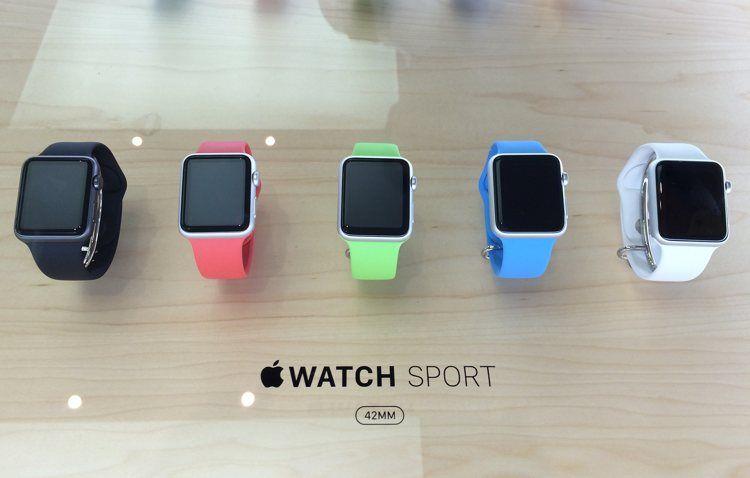 Img apple watch sport