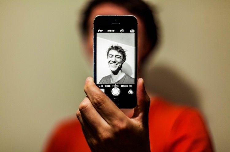 Img apps efectos selfies art