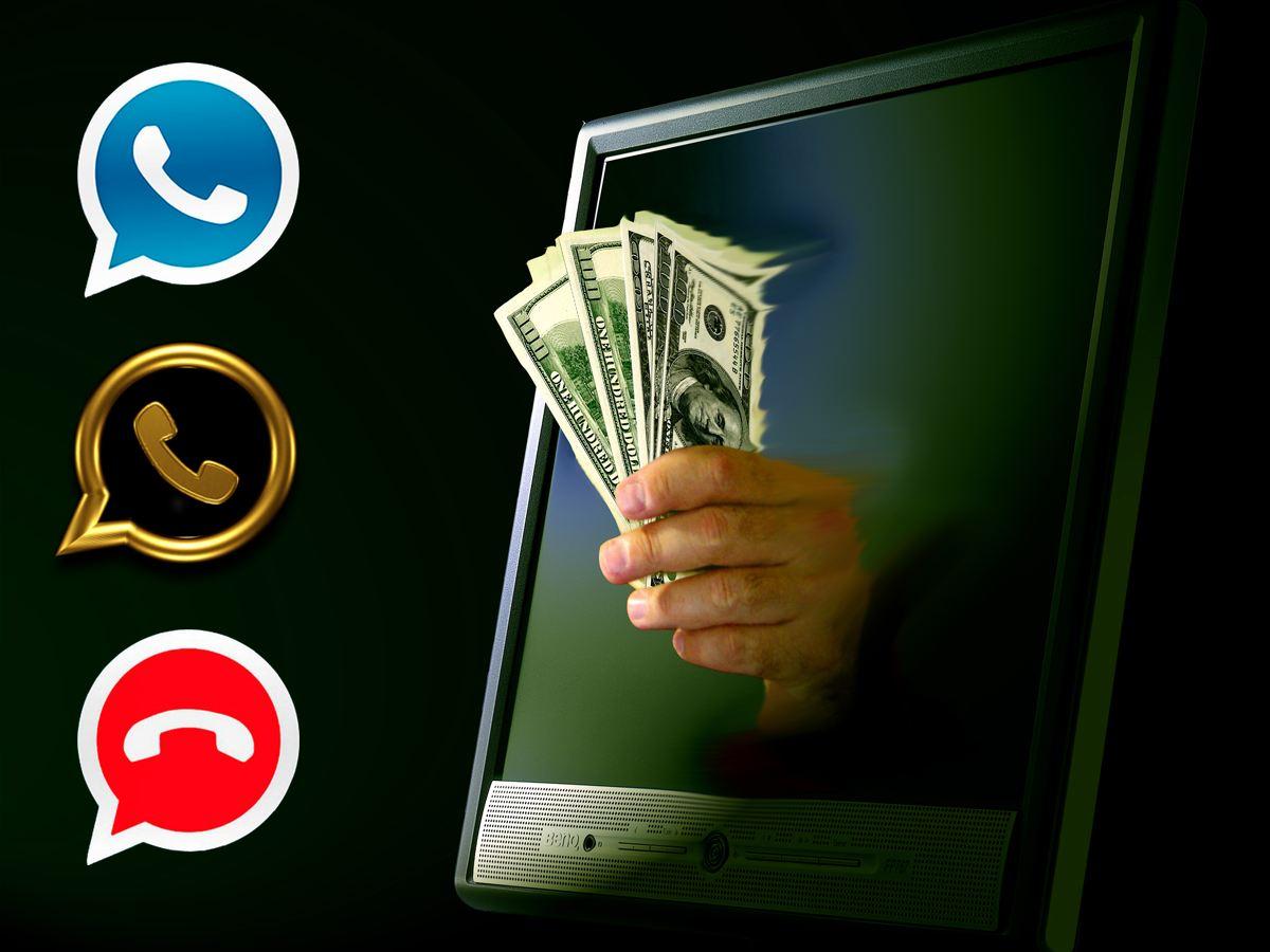 Img apps estafa whatsapp