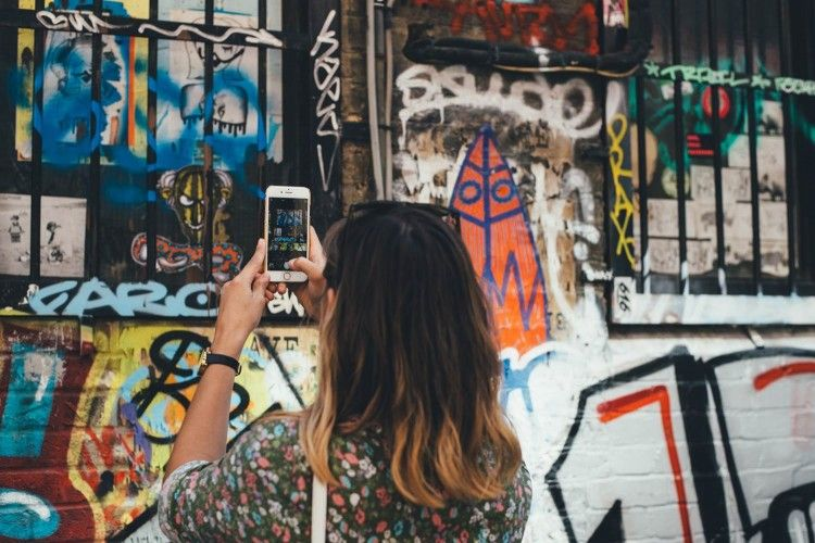Img apps para triunfar en instagram