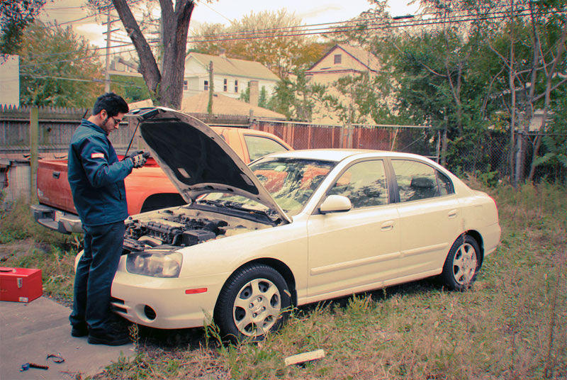 Img arreglar coche