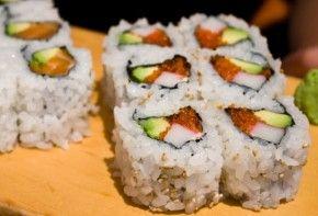 Img arroz sushi