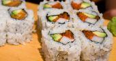 Img arroz sushi hd