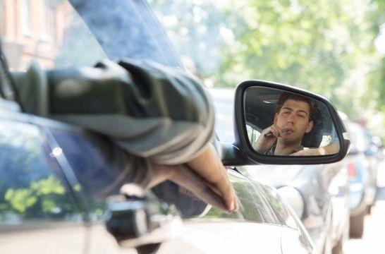 Img atascos ahorrar gasolina listadogr