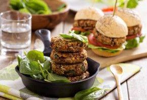 Img atreves hamburguesa verduras